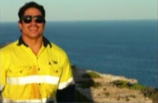 Polícia encontra, em Maricá, RJ, corpo de turista australiano.