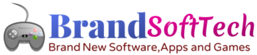Brand New Software,Apps and Games