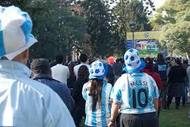 Argentina Kalah dari Chile di Final Copa America Centenario, Messi Gantung Sepatu. Benarkah?