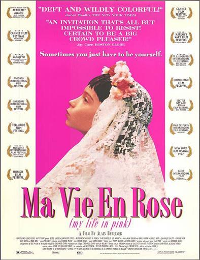 Ver Mi vida en rosa (Ma vie en rose) (1997) Online