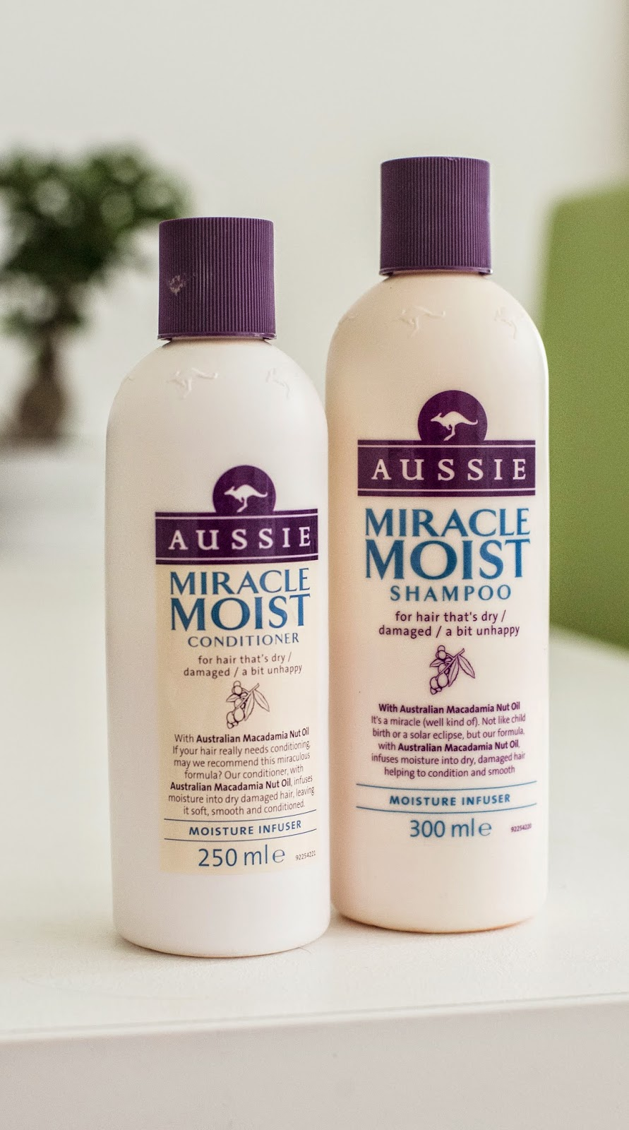 šampón, aussie, žvýkačková vůně, hair, vlasy