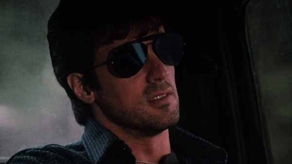 Cobra, el brazo fuerte de la ley (1986) HD 720p Latino Dual