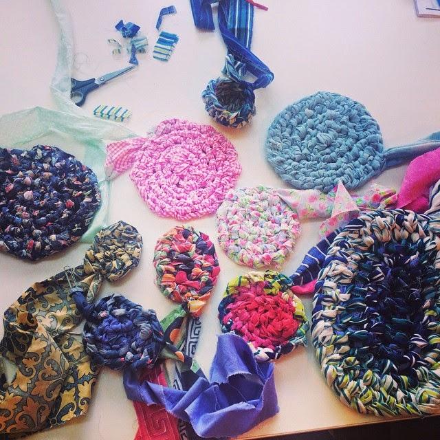 Brown Owls Members Blog: Brisbane: Craft Lab