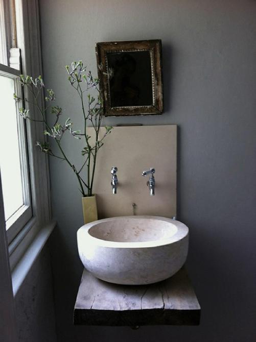 Piccoli bagni di servizio o per gli ospiti blog di for Piccolo 3 4 bagni
