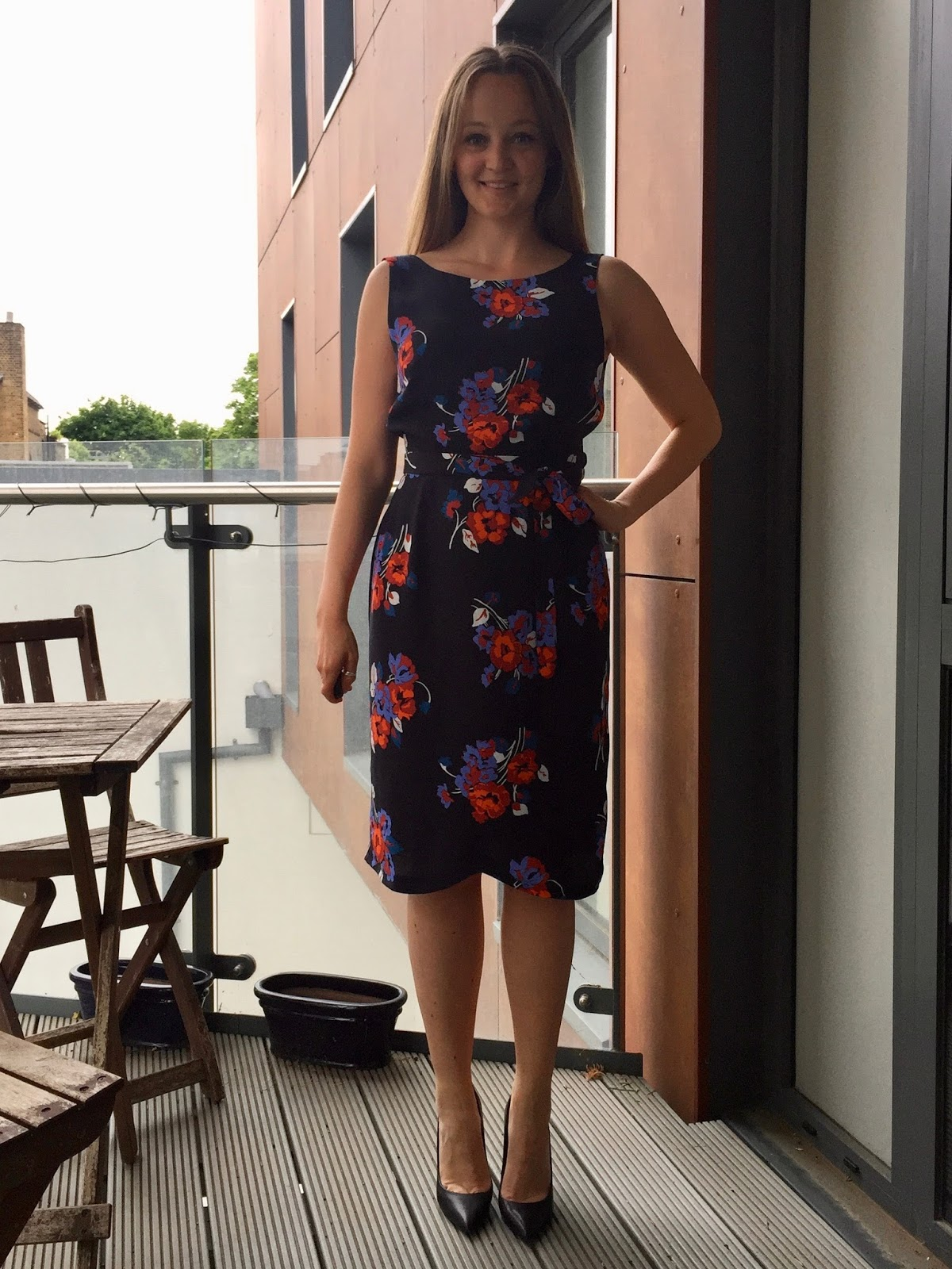 dba363a86 Pattern Testing  Orsola Dress from By Hand London