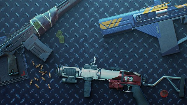 Destiny 2 Gets Three New 'Pinnacle' Guns For Season 5
