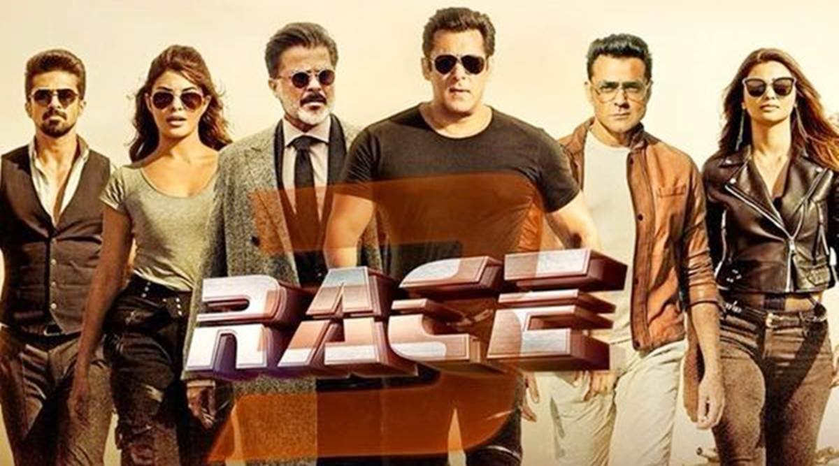 Race 3 2018 Full Movie Download Blu Ray Quality Dvdrip Race