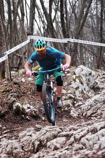 Downhillstrecke Monte Altissimo