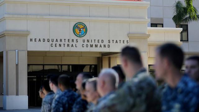 EE.UU. eleva el nivel de alarma en Irak y Siria por la amenaza potencial contra sus militares por parte de Irán