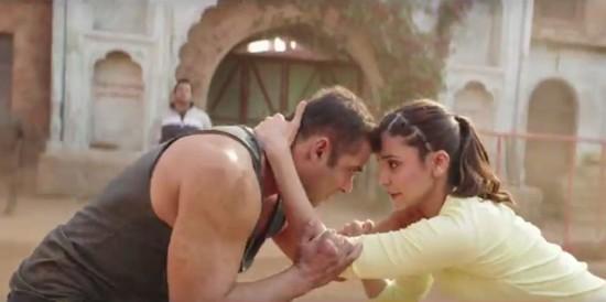 SULTAN Teaser/Trailer Salman Khan Anushka Sharma