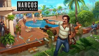 Narcos: Cartel Wars v1.17.01 Apk