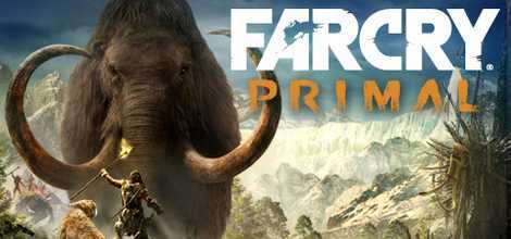 Far Cry Primal 3DM Cracked For PC