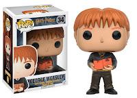 Funko Pop! George Weasley