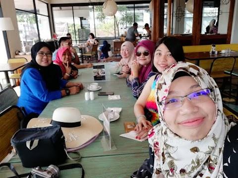 Belitung Island Journey Day 2: Pengembaraan Bermula