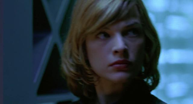 Movie : Resident Evil (2002) 720p Dual Audio [hindi-eng] 4