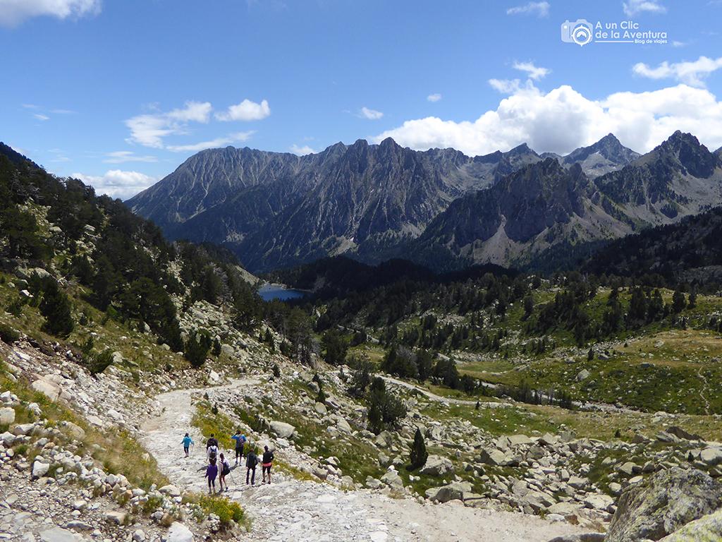 Pallars Sobirà, senderisme, els llocs més bonics dels Pirineus