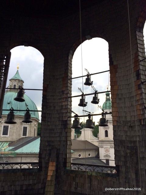 Glockenspiel Salzburg