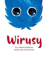 książka, choroby, Karpińskie, wirusy