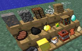 Regusamis Minecraft Mods