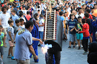 Fiestas de Barakaldo