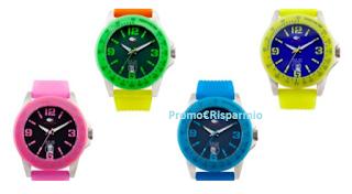 Logo Imperdibile : orologi No Limits a soli euro 19,90 ma solo per poco