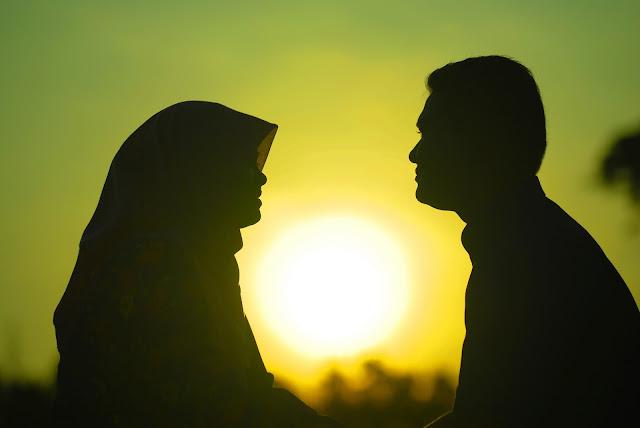 Kisah Tentang Wanita Salihah Ketika Suaminya Marah