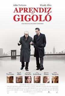 Cartel: Aprendiz de gigoló (2013)