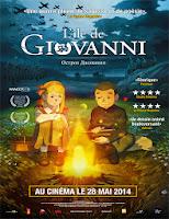 La isla de Giovanni (2014) online y gratis