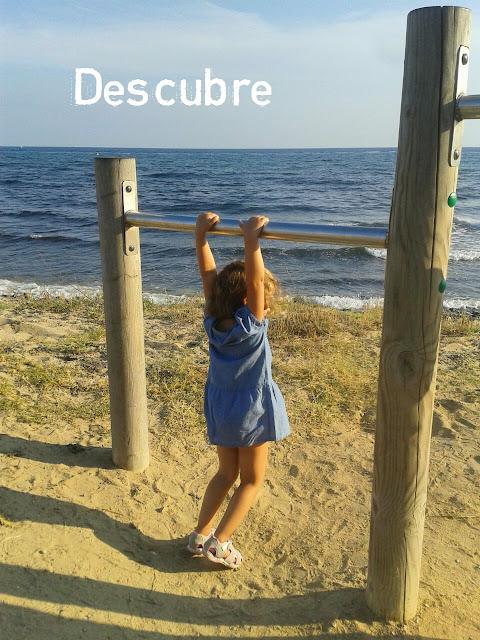 Descubre en verano