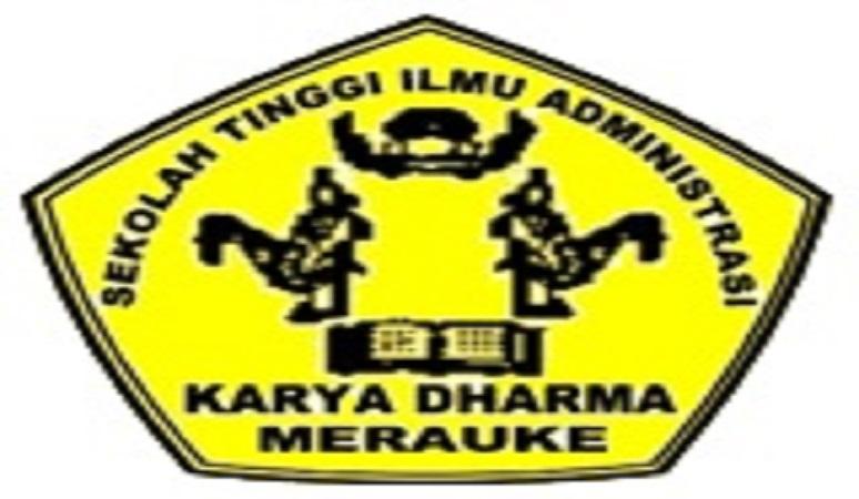 PENERIMAAN MAHASISWA BARU (STIA KARYA DHARMA) 2018-2019 SEKOLAH TINGGI ILMU ADMINISTRASI KARYA DHARMA