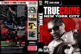 Link True Crime New York City PC Games Clubbit