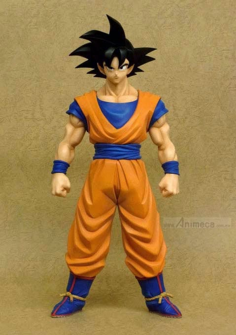 FIGURA SON GOKU Gigantic Series DRAGON BALL Z
