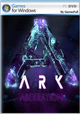 ARK Survival Evolved Aberration [Full] Español [MEGA]