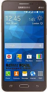 Firmware Samsung Galaxy Grand Prime SM-G530H