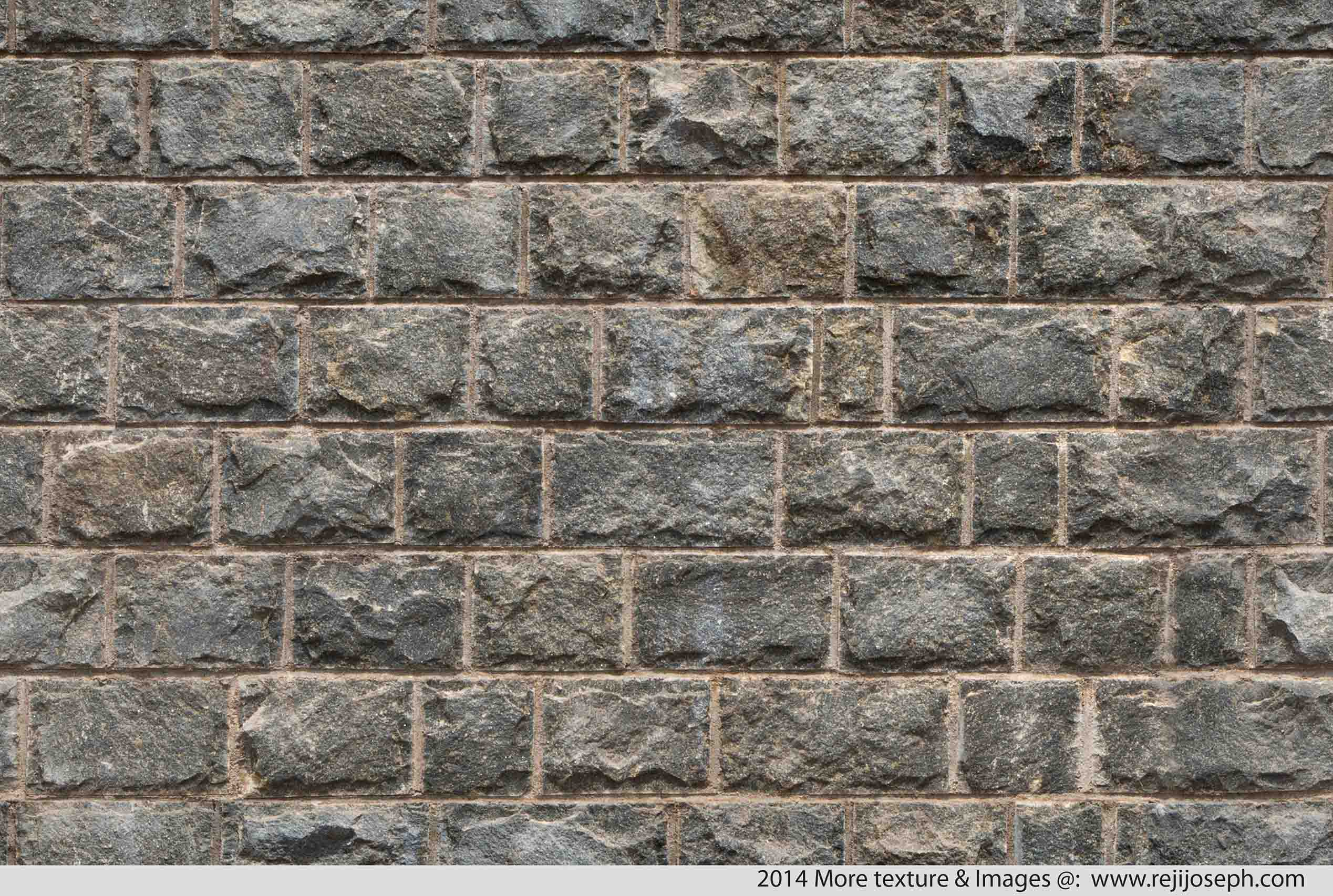 Stone Wall Texture 00006