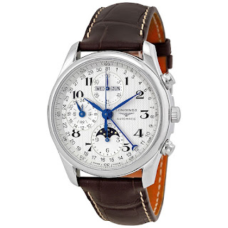 LONGINES Master Collection Men's L2.673.4.78.3