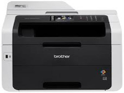 Image Brother MFC-9330CDW Printer Driver
