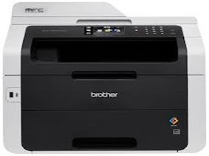Brother MFC-9330CDW Printer Driver