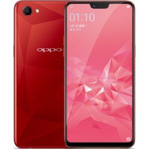 مواصفات وسعر هاتف Oppo Realme 1 برامات 6 جيجا
