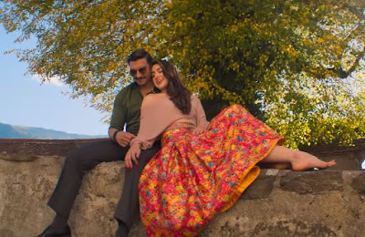 Simmba Images, Simmba Sara Ali Khan Looks, Simmba HD Wallpapers, Simmba Movie Pictures, Photo