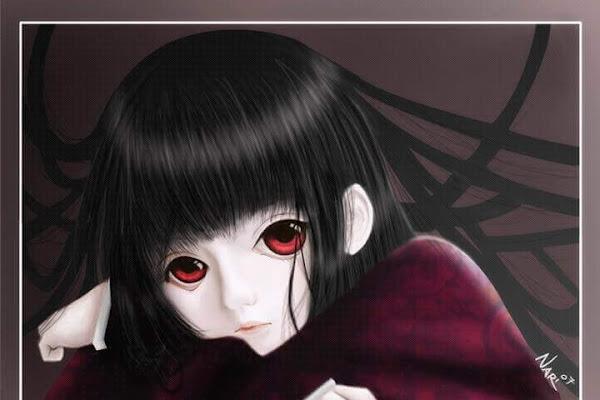 "Mio Yamazaki - Noise English Version "" Hell Girl""  Opening Song"