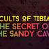 Tutorial: Cults of Tibia - The Secret of the Sandy Cave #SU17