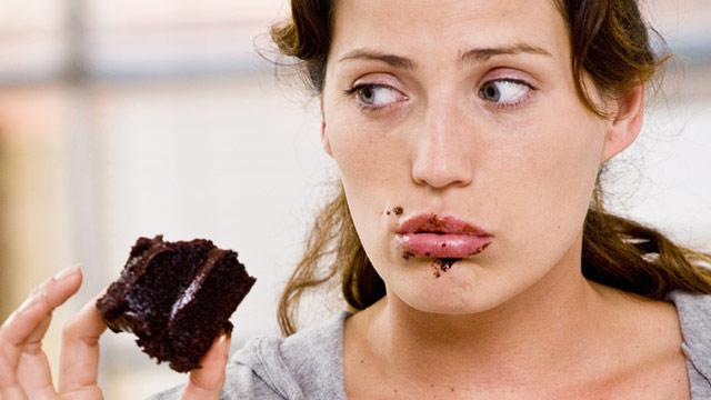 4 Cemilan Sehat Untuk Kamu yang Sedang Diet
