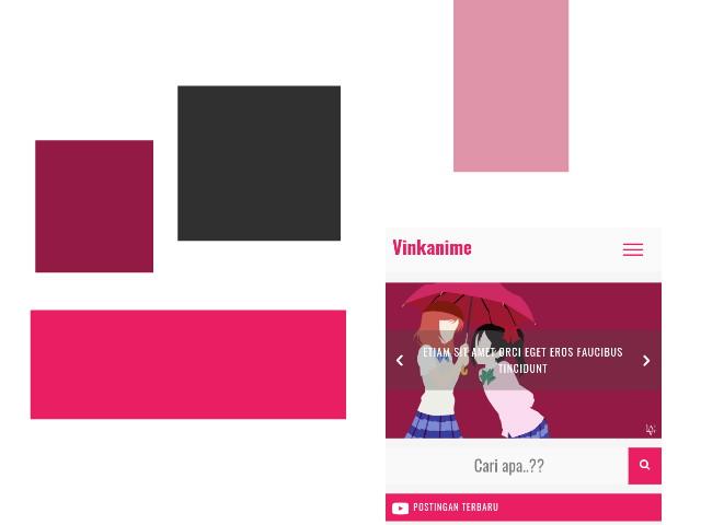 Terbaru, Vink Klasik 2 Template Blogger Premium yang Unik