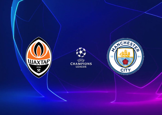Shakhtar Donetsk vs Manchester City Full Match & Highlights 23 October 2018