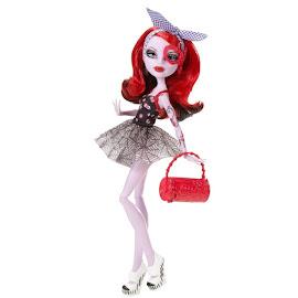 MH Dance Class Operetta Doll