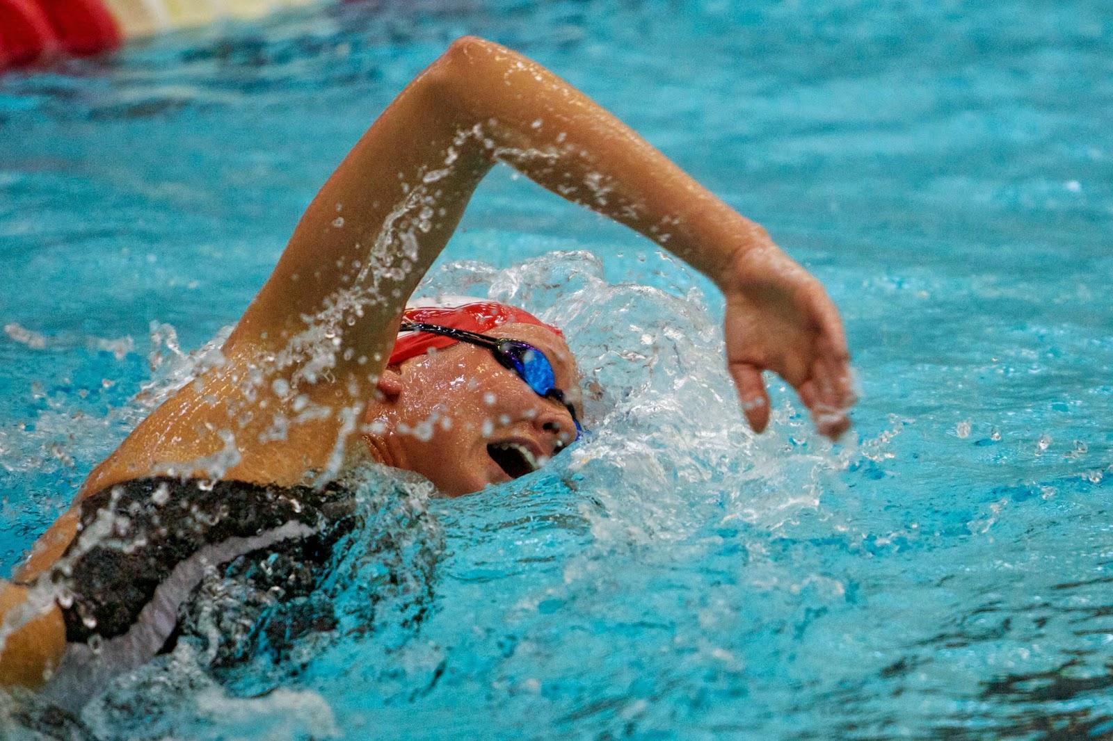 Yüzmenin faydaları nelerdir