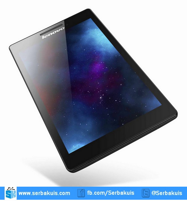 Giveaway Pricepony Berhadiah Tablet Lenovo A7-10