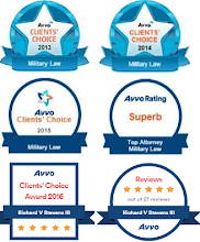 Avvo Clients' Choice Awards 2013-2016