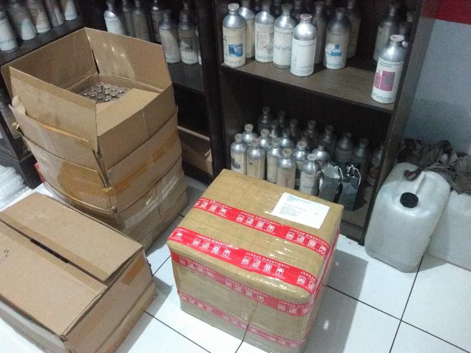 Deparfume Fragrance Bandung